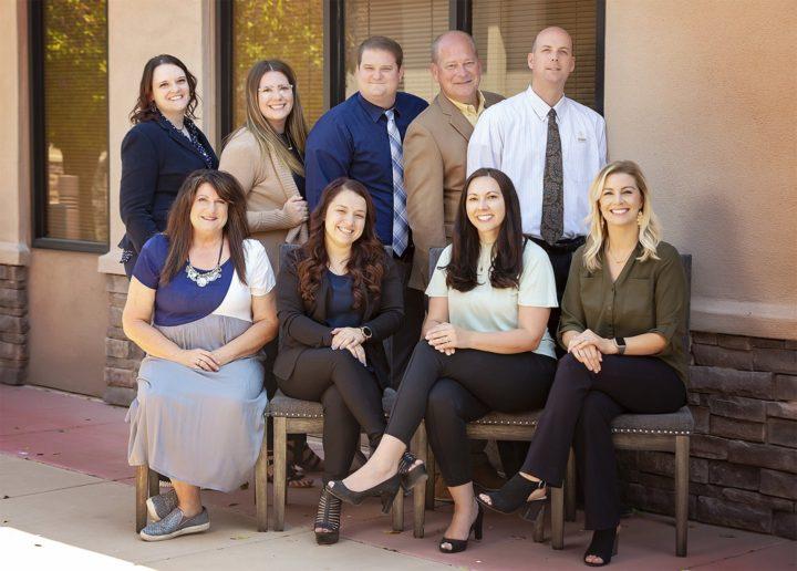 Ultimate Properties team